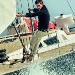 Eddie Redmayne fronts Omega campaign as Seamaster Aqua Terra watches reach retailers