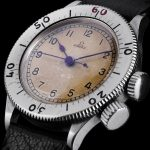 Dunkirk blockbuster sparks excitement among vintage Omega enthusiasts