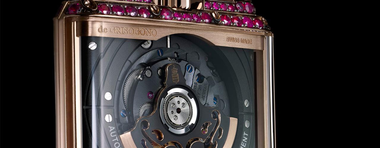 Ultimate Luxury Watch For Elegant Women-New Retro Lady