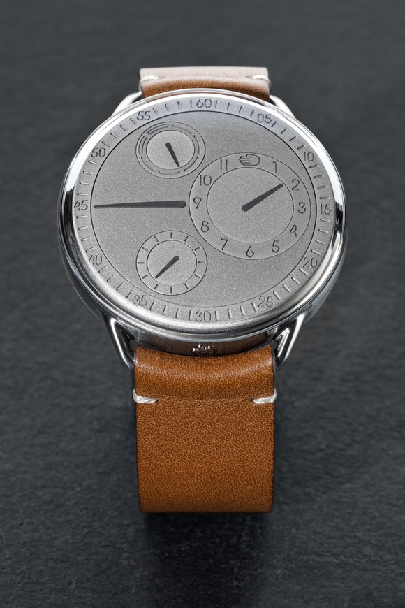 Ressence Limited Edition Watch-Type 1 V Genesis