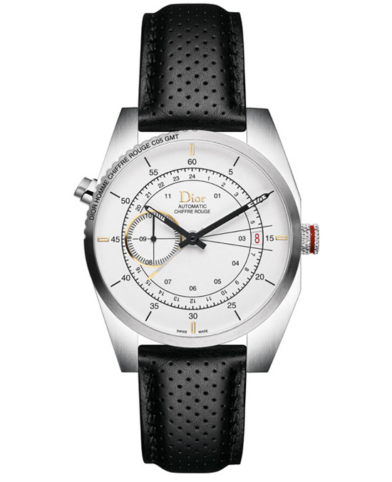 Dior Vintage Automatic GMT Watch - C05 Movement