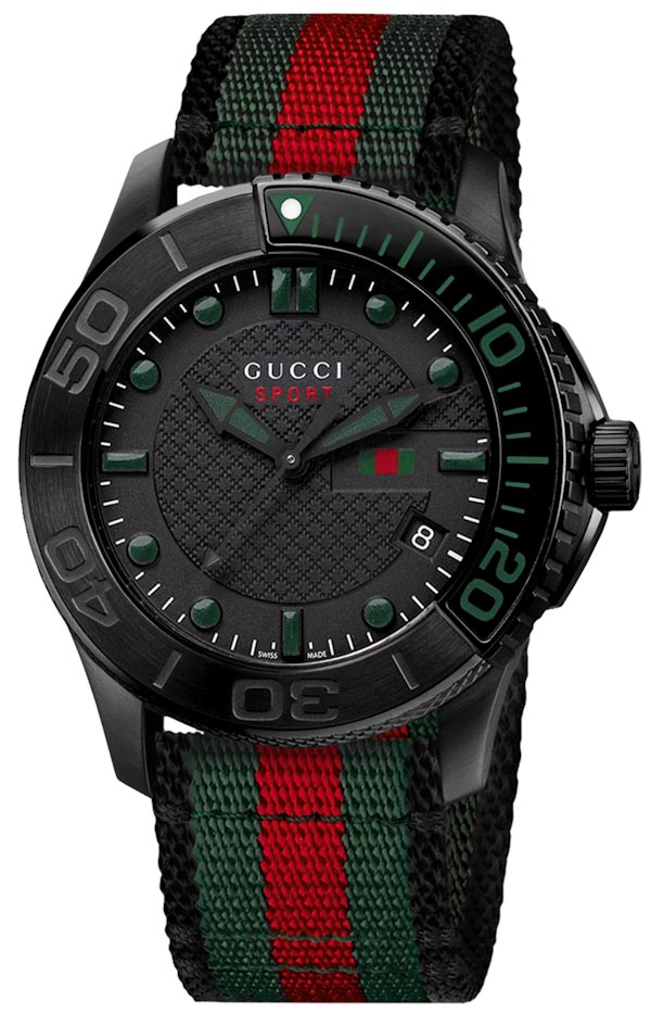 Gucci G-Timeless Sport watches 02