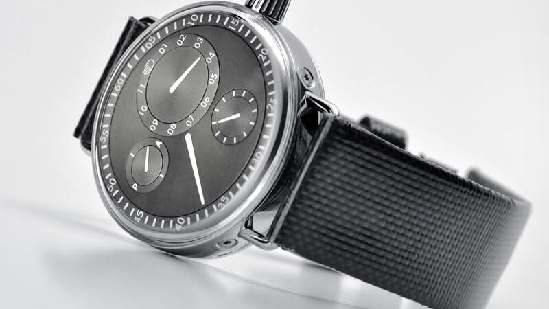 Unique Ressence Zero Series Automatic Watch