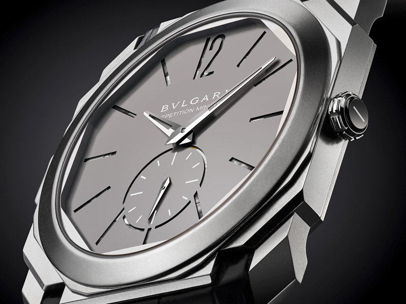 Side of Bulgari Octo-Finissimo Minute Repeater 02