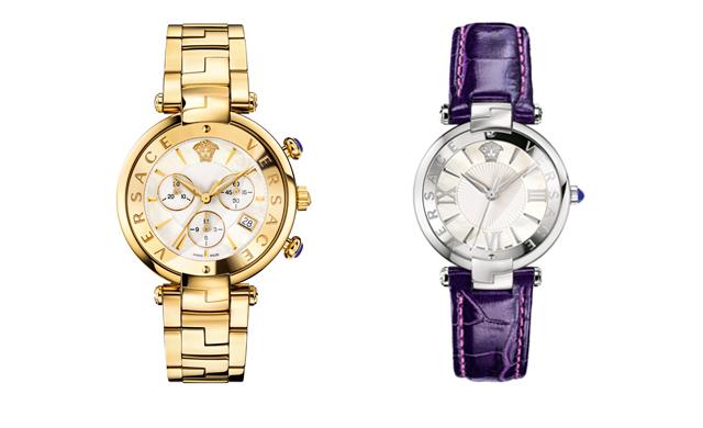 Versace Rêvive women's watch 03