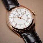 Vacheron Constantin Fiftysix Self-Winding gold