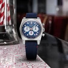 Zenith Chronograph watch
