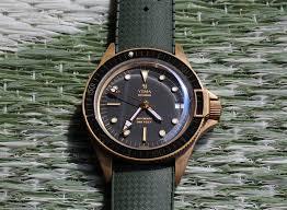 good Bronze Watch