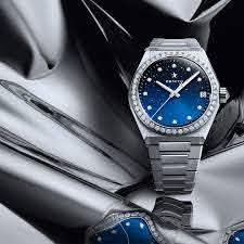 Men Zenith Chronograph watch
